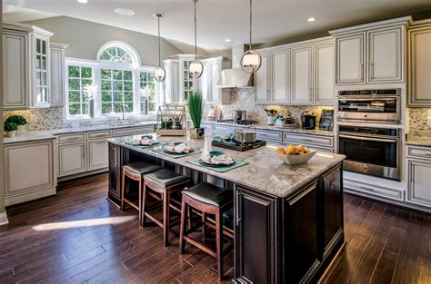 gorgeous showroom model kitchen for sale hawley design new luxury homes for sale in haymarket va dominion