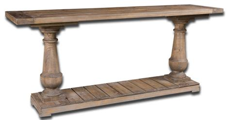 reclaimed wood sofa table reclaimed wood sofa table stratford recycled fir rustic