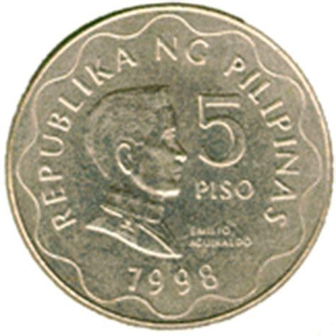 piso joke i am pinoy philippine 5 peso coin