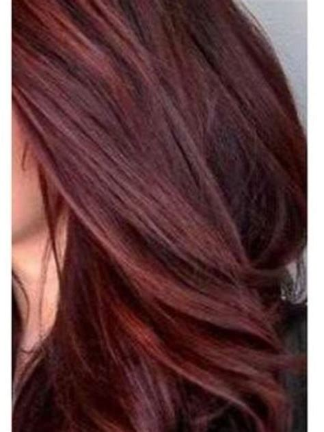 cherry coke hair color formula best 20 cherry cola hair color ideas on pinterest