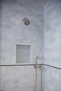 Bath With Shower Enclosure complete tile part 2
