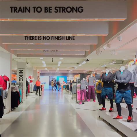 Amsterdam From Factory To Fashion by Nike Outlet Store Amsterdam Cazarafashion Nl
