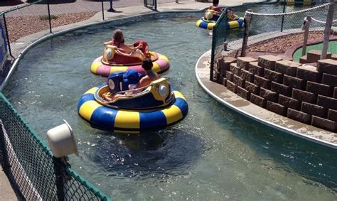 how to make a boat bumper bumper boats wild water west
