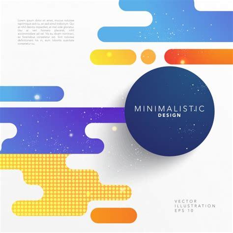 minimalist graphics minimalist vectors photos and psd files free