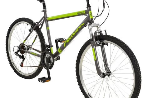 comfort mountain bikes falcon odyssey mens comfort mountain bike falcon