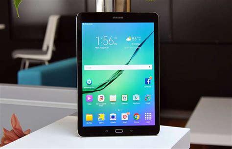 Samsung Galaxy Tab 3 Di Electronic Solution samsung galaxy tab s3 ecco la data di uscita