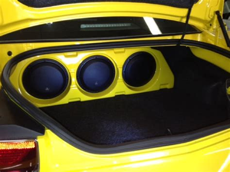 Speed Of Sound Alpine car audio car stereo westminster speed and sound