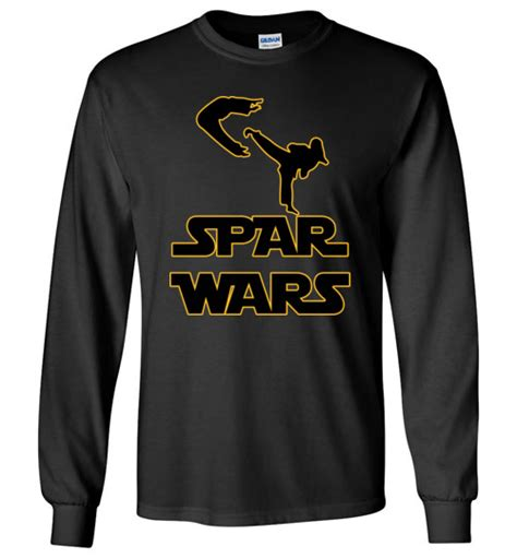 Hoodie Sweater Start Wars Toasty Merch spar wars taekwondo mma karate t shirt hoodie