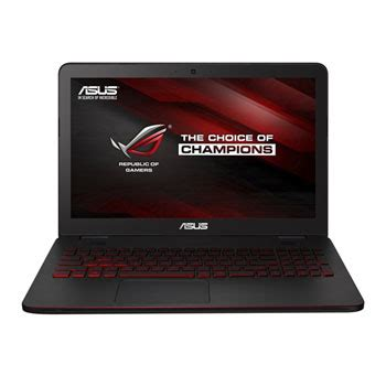 Laptop Gaming Asus Rog G551jw Cn319t asus g551jw gaming laptop with nvidia gtx960m ln64051 g551jw cn080h scan uk