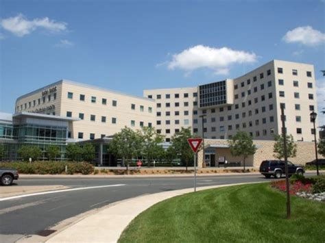 Mn Hospital Fairview Southdale Hospital In Edina Mn Rankings