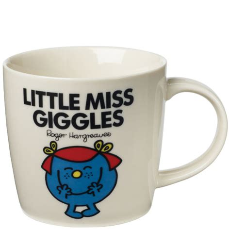 little miss giggles mug iwoot