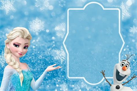 free printable disney frozen border search results