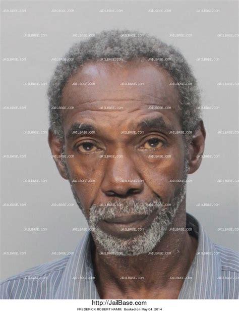 Frederick County Va Arrest Records Frederick Robert Hamm Arrest History