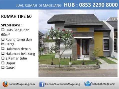 hp    jual rumah murah magelang dijual rumah