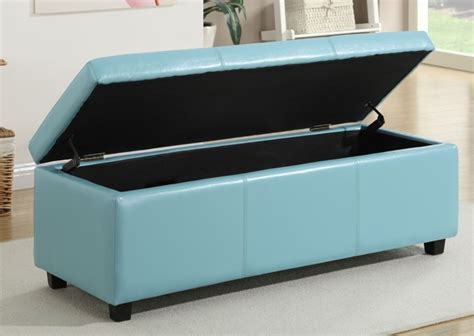 Storage Ottoman Bench Seat Storage Ottoman Bench Blue House Plan And Ottoman Useful Storage Ottoman Bench Furniture