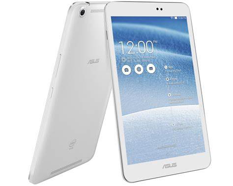 Tablet Asus Memo Pad 8 Asus Memo Pad 8 Me581cl 1b027a Tablet Review Notebookcheck Net Reviews