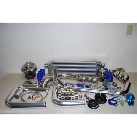 2001 honda civic turbo kit 88 00 honda civic si dohc turbo kit 1994 2001 acura