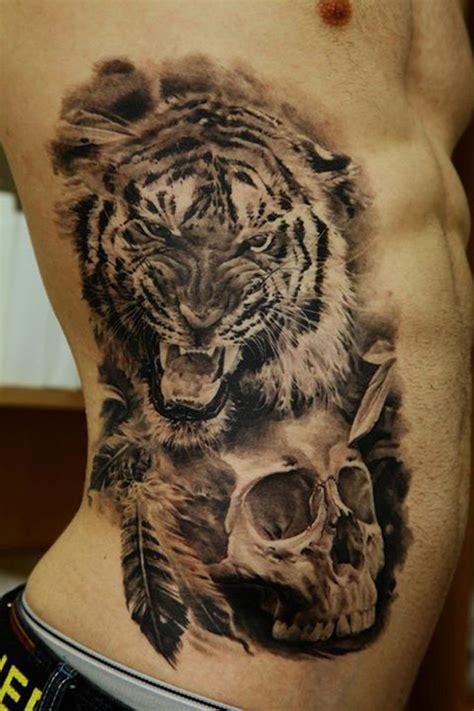 amazing tiger tattoos design incredible snaps