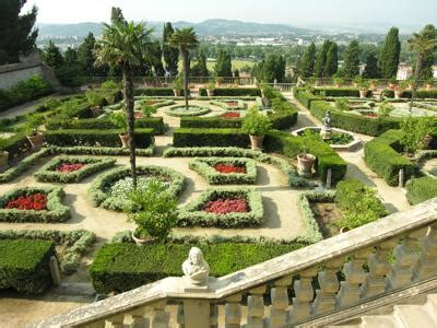 i giardini quirinale dal quirinale a villa gamberaia arriva la guida tci su