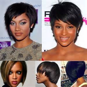 styles with average length weaved hair 10 short weaves styles