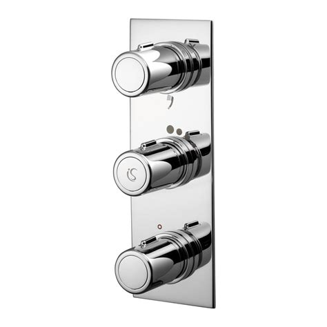 Built In Mixer Shower by Product Details A5604 Thermostatic Built In 3 Outlet