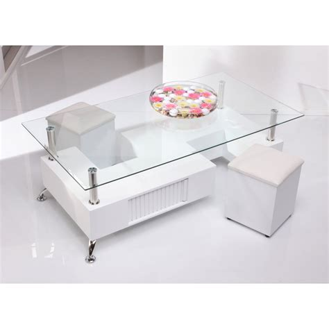 White Glass Coffee Tables Marbalo Marble White Coffee Table Woodys Furniture