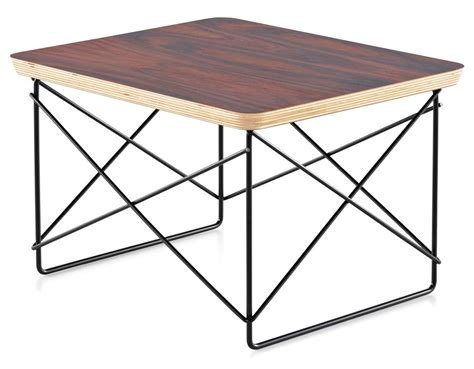 eames 174 wire base low table hivemodern