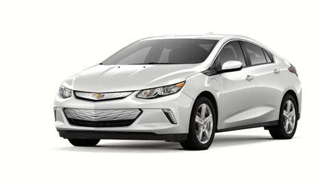 criswell chevrolet in gaithersburg md iridescent pearl tricoat 2018 chevrolet volt for sale in