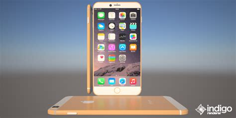 Hp Iphone 7 Concept iphone 7 rendered by daniel yako with ios 9 on board concept phones