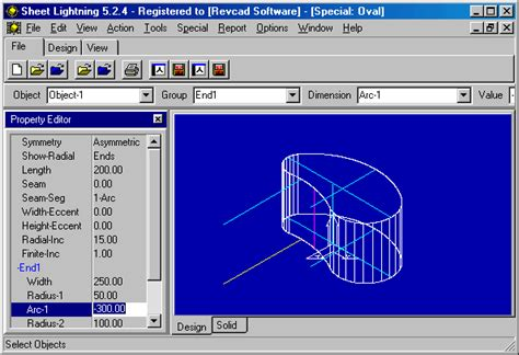 design pattern software tutorial lshade design using sl5 software