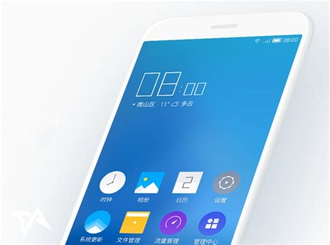 smart gadgets tencent takes aim at xiaomi with launch of os for