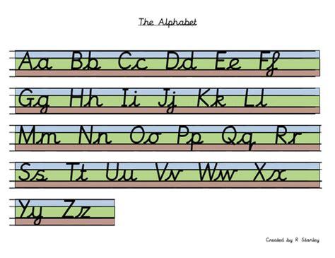 alphabet mat by uk teaching resources tes