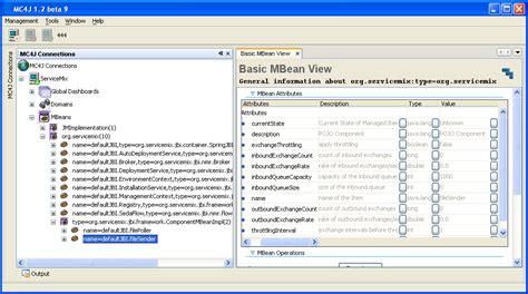 jmx console jmx console apache servicemix apache software foundation