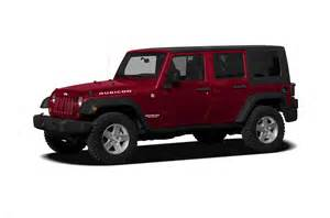 2010 Jeep Unlimited 2010 Jeep Wrangler Unlimited Price Photos Reviews