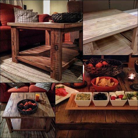 ikea rekarne coffee table ikea rekarne wooden coffee table make diy stuff