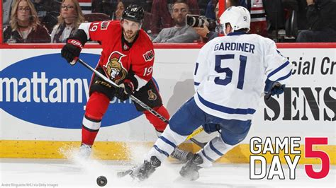 Jersey Mike S Gift Card Balance - game day 5 sens vs leafs nhl com