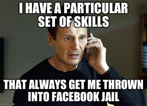 Jail Meme - fb jail meme pictures to pin on pinterest pinsdaddy