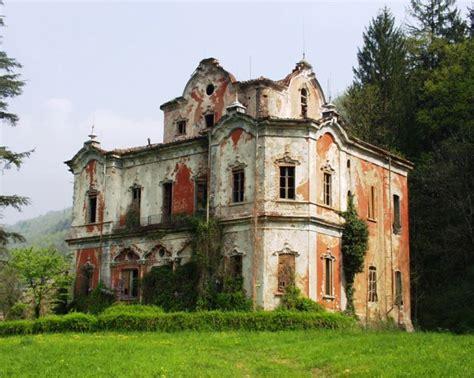 la casa rossa luoghi misteriosi la casa rossa