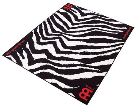 zebra teppich meinl zebra drum rug haworth drum room