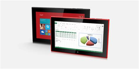 Tablet Microsoft Lumia nokia lumia 2520 tablet available to at t customers for 199 99 with windows smartphone bundle