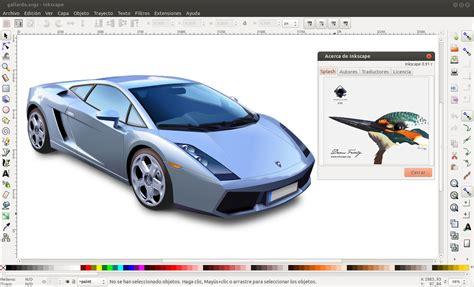 imagenes vectoriales inkscape inkscape todos hacemos tic