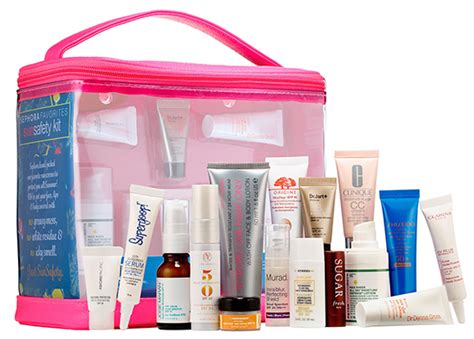 Obsessionsephora Sun Safety Kit by Sephora Sun Safety Kit Sephora Favorites For Summer 2015