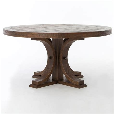 pedestal table dining best 25 pedestal dining table ideas on