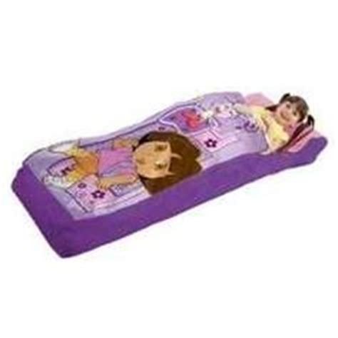 children s portable bed inflatable bed kids sleepover and sleeping bags on pinterest