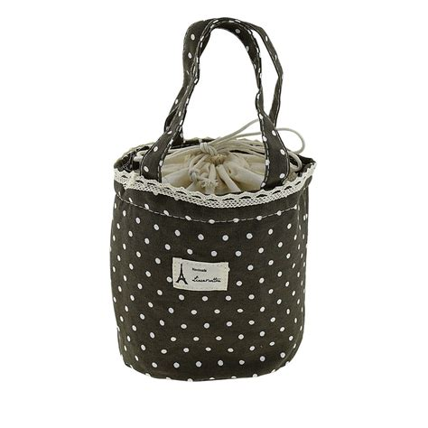 Thermal Lunch Bag insulated storage cooler thermal picnic lunch bag