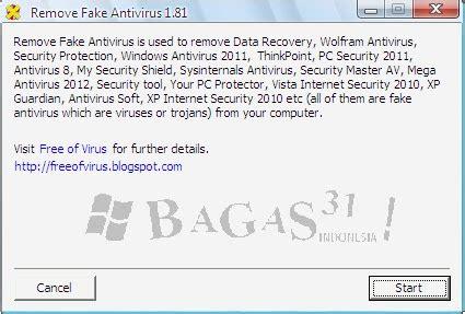 bagas31 keylogger remove fake antivirus 1 81 bagas31 com