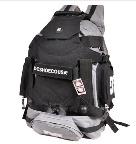 Waistbag Skaters 8 buy new 2014 dc roller skating sport backpack