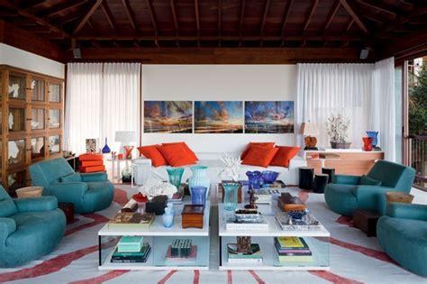 12 colorful interiors by sig bergamin architecture top 10 as casas brasileiras de 2012 casa vogue interiores