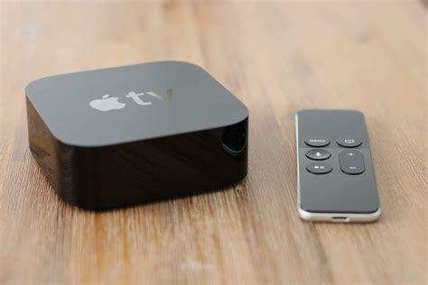 Apple Tv 4th Generation apple tv 4th review
