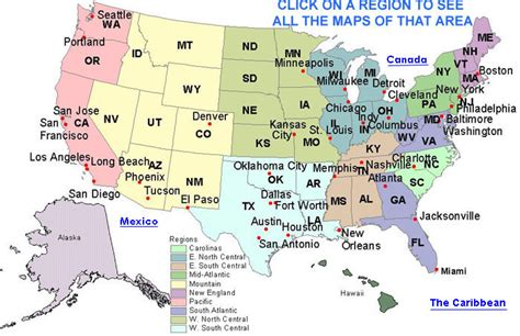 map us us maps and world city maps